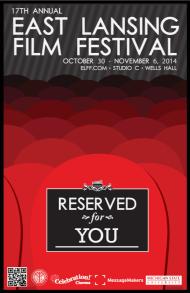 East Lansing FilmFestival!